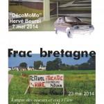 DécoMoMo | Frac Bretagne | 23 mai 2014